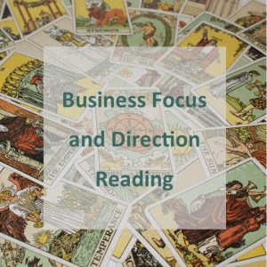 Business Focus and Direction Reading