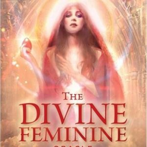 Divine Feminine Oracle Deck