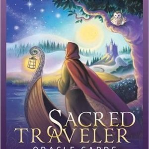 Sacred Traveler Oracle Deck