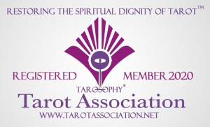 Tarot Association Member